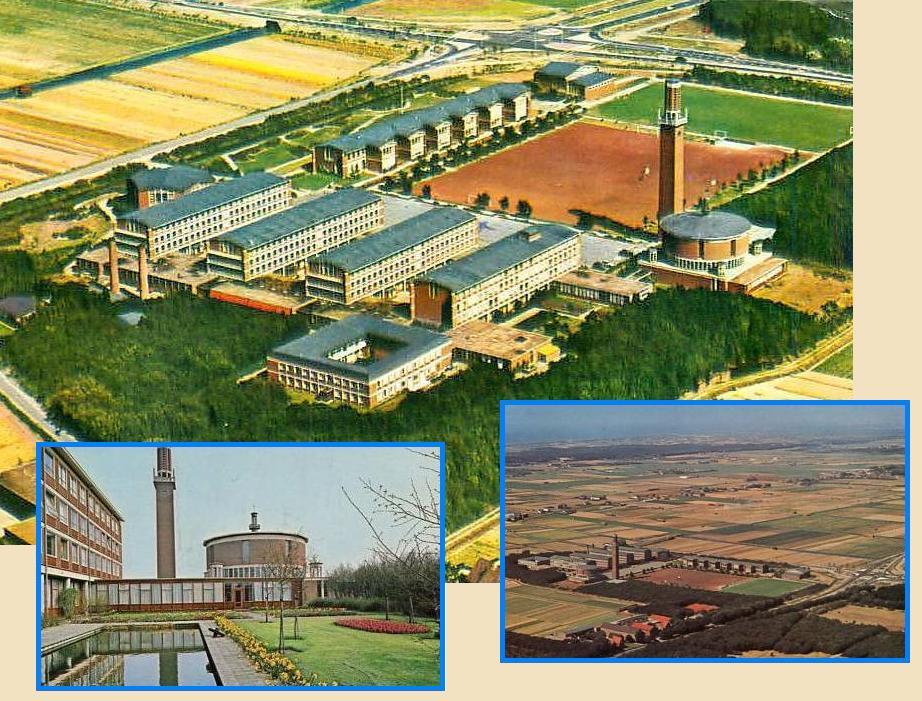 School/internaat Leeuwenhorst