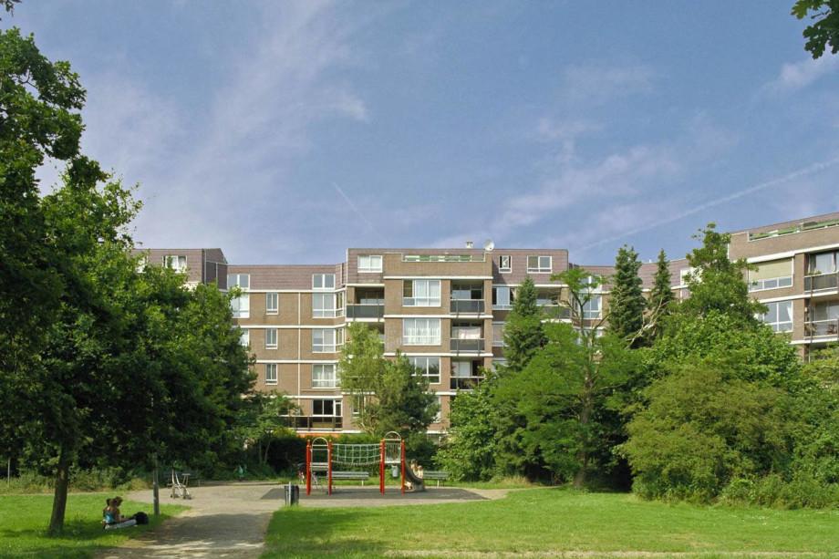 Woonhuis flat nellestein