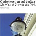 2012 oud tekenen en oud denken