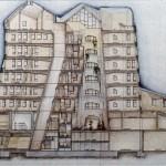 1987 Kantoor NMB Amsterdam, Alberts en Van Huut (FEM 1987 nr.19)