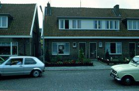 Woonhuis Waalstraat