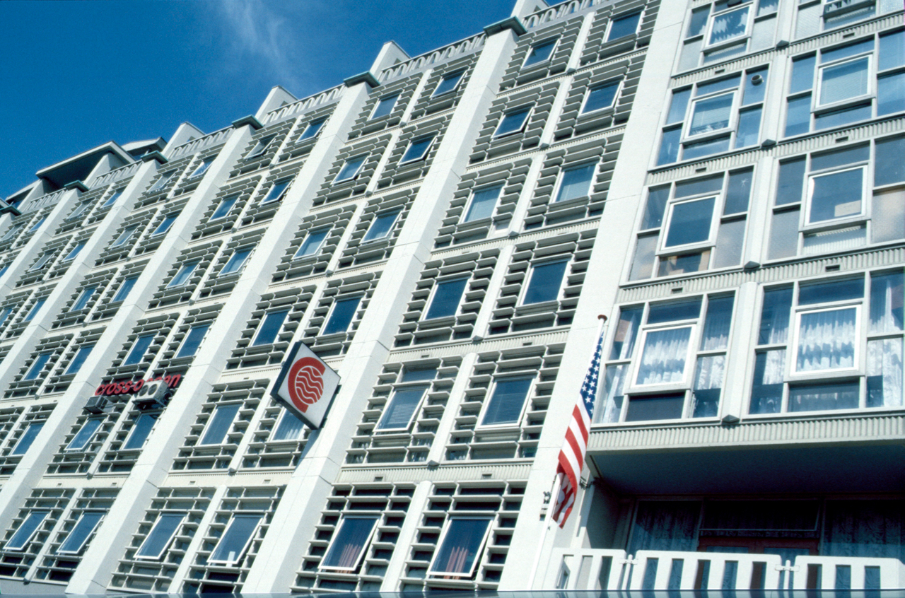 Nevenfunctie SfA (lid adviescommissie architectuur)
